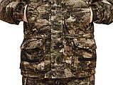 """Демісезонний костюм для рибалок і мисливців """"HANTER"""" Код: M-23"""", фото 3"""