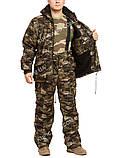 """Демісезонний костюм для рибалок і мисливців """"HANTER"""" Код: M-23"""", фото 5"""