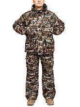 """Демисезонный костюм для рыбаков и охотников """"HANTER"""" Код: """"Карпаты"""""""