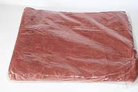Полотенечко для сауны коричневое