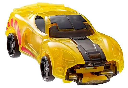 Дикий Скричер Спаркбаг (Screechers Wild Sparkbug) желтый ОРИГИНАЛ