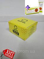 Здоров - Крем-воск пчелиный от мастопатии + СустаФаст крем-гель для суставов 19303