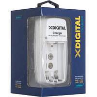 Зарядное устройство для аккумуляторов x-digital rp866