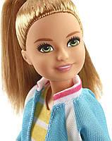 Кукла Барби Стейси Путешественница / Barbie Travel Stacie FWV16, фото 4