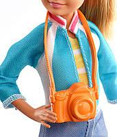 Кукла Барби Стейси Путешественница / Barbie Travel Stacie FWV16, фото 2