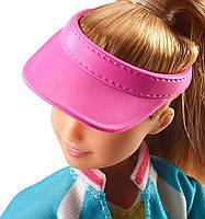 Кукла Барби Стейси Путешественница / Barbie Travel Stacie FWV16, фото 5