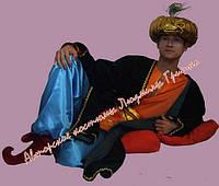 Костюм Падишаха (Султана). Прокат восточного костюма.