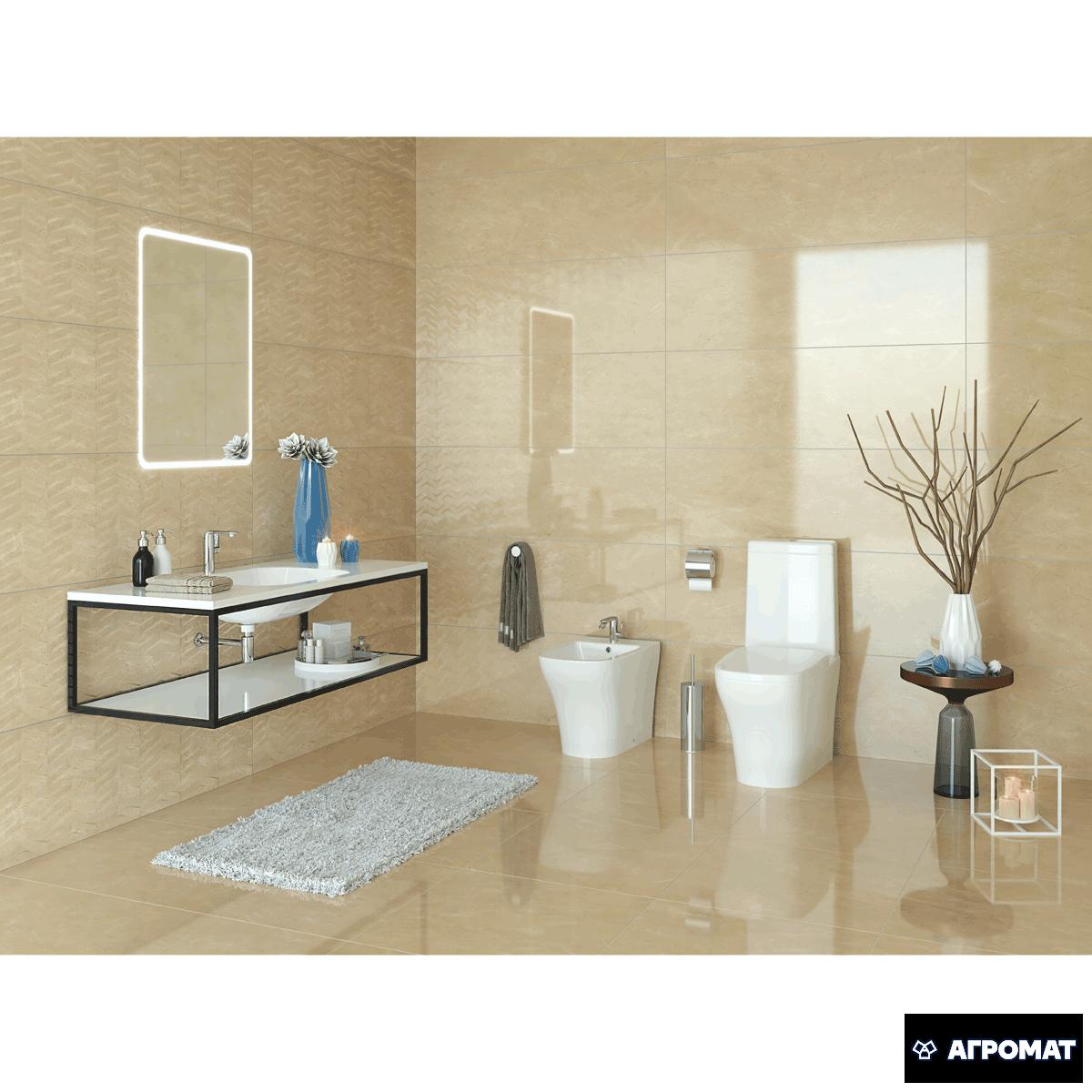 Керамогранит Almera Ceramica Crema Marfil GXK20260S