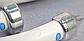 Косметологический комбайн Nova 402 (гальваника +дарсонваль +ультразвук), фото 3