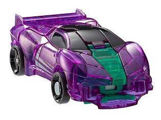Дикий Скричер Стингшифт (Screechers Wild Stingshft) Фиолетовый скорпион ОРИГИНАЛ