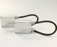 Блок розжига ксеноновых ламп, без крепления, MICHI MI Ballast 35W without mounting