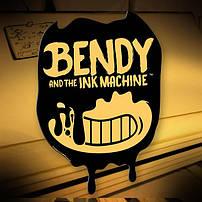 Бенди и чернильная машина / Bendy and the Ink Machine