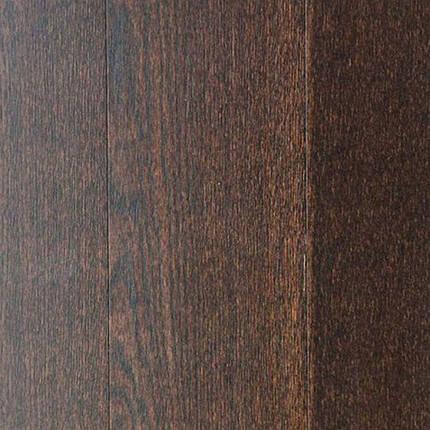 Паркетная доска Grabo Eminence 1 полосный Oak Brown Matt Lac 2V Brushed (big size), фото 2