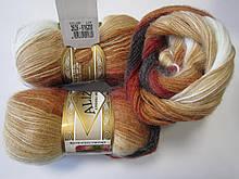 ANGORA GOLD BATIK 2626 - 20% шерсть, 80% акрил
