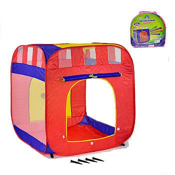 """Палатка детская Toys """"Волшебный домик"""" (3000)"""