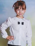 Школьная блуза для девочек