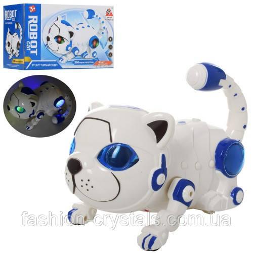 Интерактивная кошка 103
