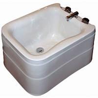 Педикюра ванночка СПА стационарная SPA-1