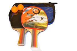 Набор для настольного тенниса. 608