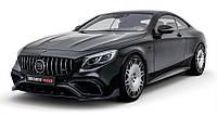 Body kit Brabus Mercedes W 217 S63 AMG Coupe 2018