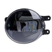 Противотуманные линзы Sigma FOG LED 2in1 (90mm) (комплект 2шт.), фото 1