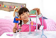 Ігровий набір Лялька Барбі Я можу бути Вчителька музики - Barbie Music Teacher FXP18, фото 9
