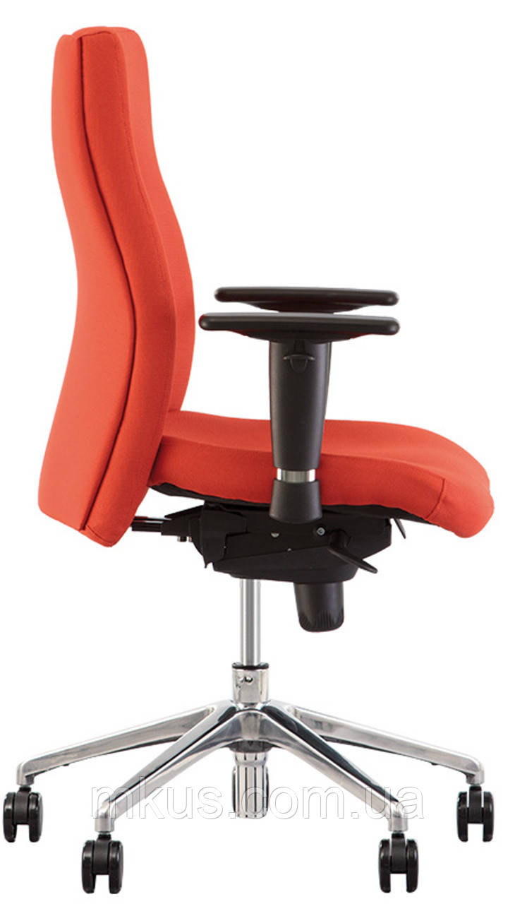Крісло для персоналу ORLANDO R UP