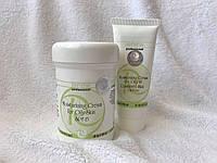 Крем для лица/ Увлажняющий крем для жирной и комбинированной кожи/RENEW