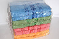 Банные полотенца 8 шт.