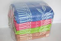 Банные полотенца 8 шт. махра