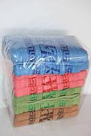Махровые полотенца для лица 8 шт.