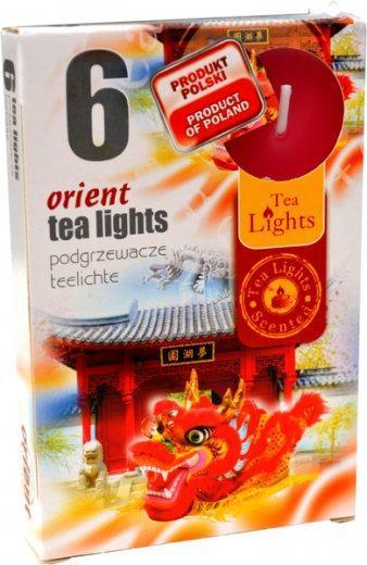 """Ароматичні свічки-таблетки ADMIT 298 """"Орієнт"""""""