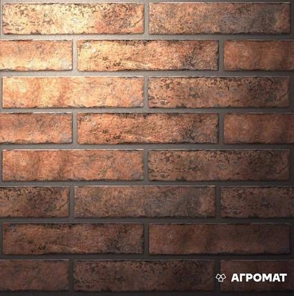 Керамогранит Golden Tile Westminster 24P020 оранж, фото 2