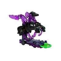 Дикий Скричер Найтвижн (Screechers Wild Knight Vision) Фиолетовый пегас ОРИГИНАЛ