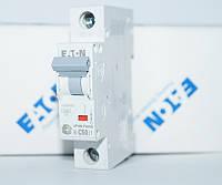 Автоматический выключатель 50А тип C 1 полюс HL-C50/1 Eaton 194736