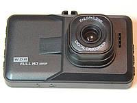 Відеореєстратор ZIRY NT96220, фото 1