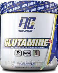 Ronnie ColemanГлютаминGlutamine-XS300 g