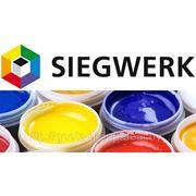 Краска офсетная триадная Siegwerk, фото 1