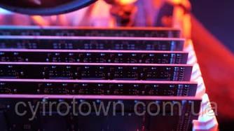 Оперативна пам'ять 8gb Kit (4x2Gb) DDR3 різні виробники PC3 10600 1333MHz оригінал для ПК