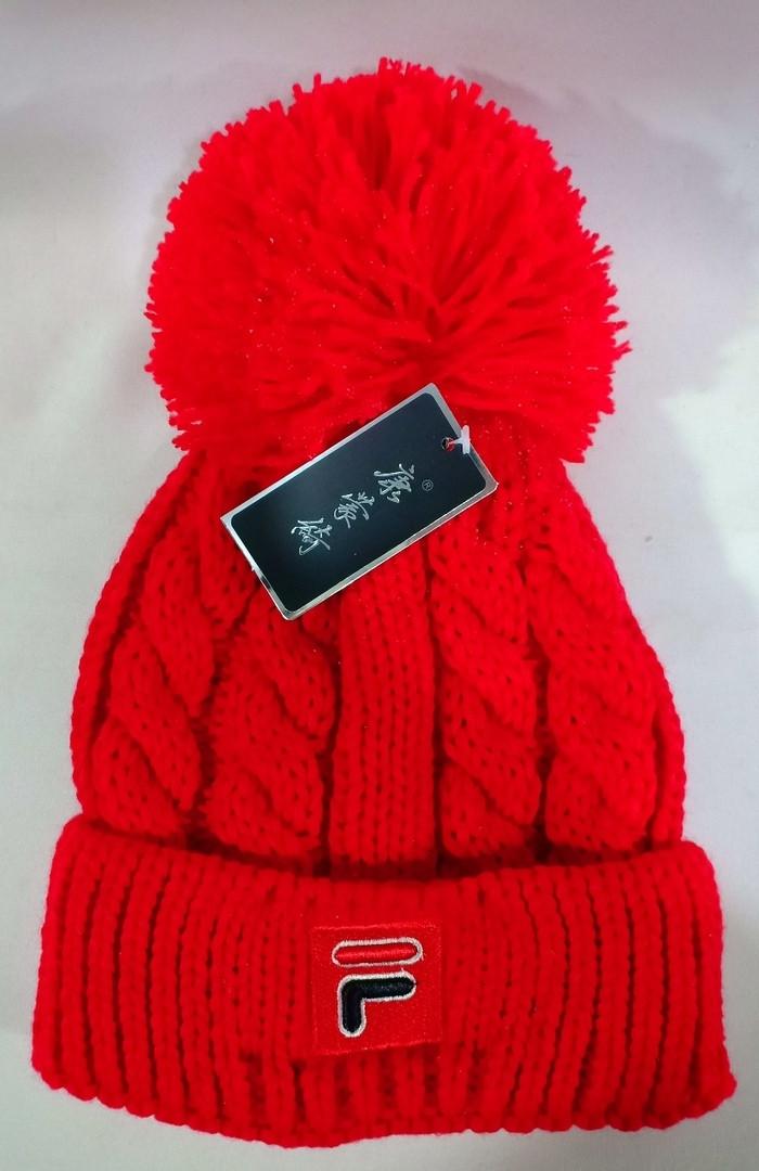 Зимняя шапка еко1598