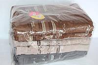 Полотенца для лица мягкие махровые 6 шт.