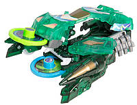 Дикий Скричер Скорпиондрифт (Screechers Wild Scorpiodrift) Зеленый скорпион ОРИГИНАЛ