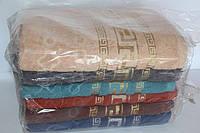 Махрові банні рушники 6 шт