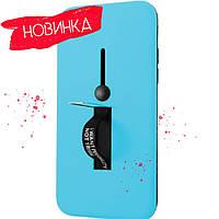 3 кольори, Чохол Kickstand Soft Touch з тримачем Apple iPhone 7 Plus/ iPhone 8 Plus | Чехол с держателем, фото 1