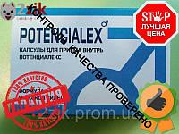 Потенциалекс (Potencialex) капсулы для потенции 12751, фото 1