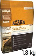 Корм для котов Acana Wild Prairie Cat 1.8 kg