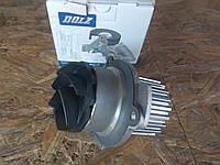 Помпа (насос водяной) ВАЗ 2110, 2111, 2112 с 16 клапанным мотором DOLZ