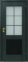Межкомнатные двери Verto Стандарт 1А