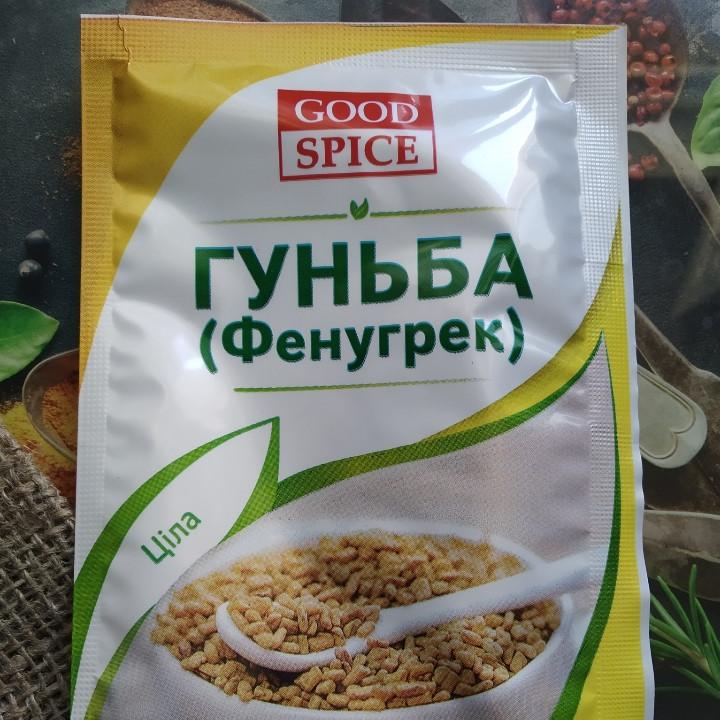 "Пажитник (шамбала) целый ""Good spice"" 20 гр"
