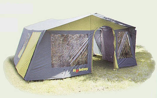 Палатка Holiday GRANGE 6 мест (H-1050)